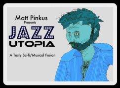 """Self Portrait/Jazz Utopia"""